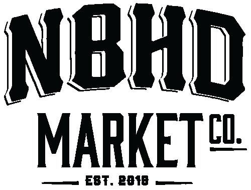 Neighbourhood Market Co - Gourmet Green Grocer
